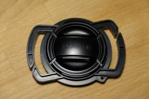 держатель для крышки объективов с крышкой объектива