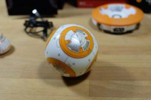 Сфера дроида